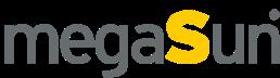megasun logo